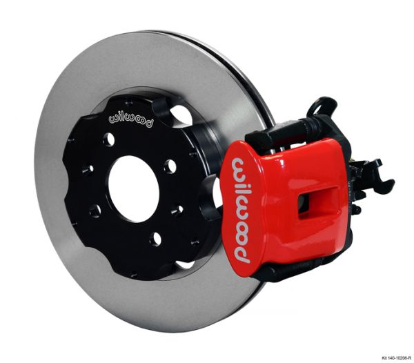 Wilwood Combination Caliper Rear Disc / Parking Brake Kits for Honda & Acura