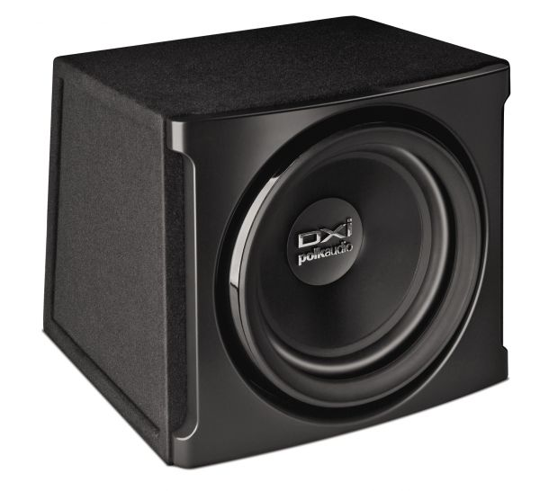Polk Audio DXi 108 Subwoofer System Review