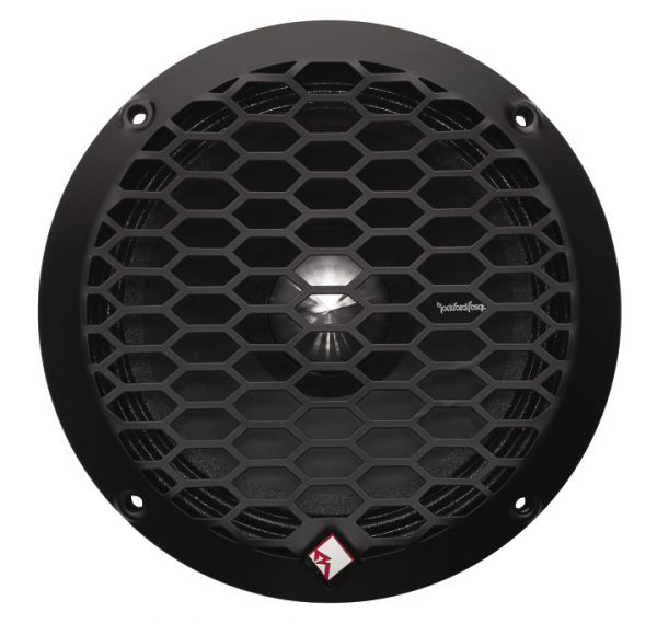Rockford Fosgate Punch Pro Midrange and Tweeter