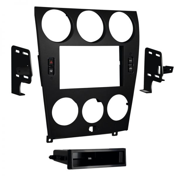 Metra Electronics Anounces Double Din Aftermarket Radios for 03-08 Mazda 6