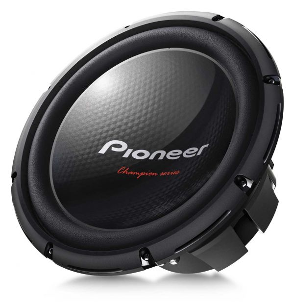 Pioneer TS-W310D4 Subwoofer