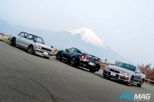 Lost and Found - Japanese Sports Cars Getting their Mojo Back