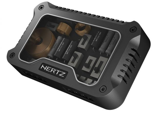 Hertz Mille MLK 1650.3 Component Speaker Review