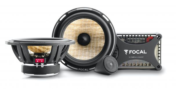 Focal PS 165FX Component Speaker Review