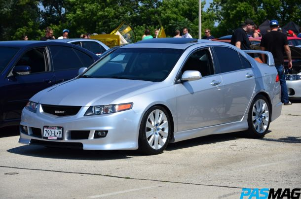 Stance Wi 2013