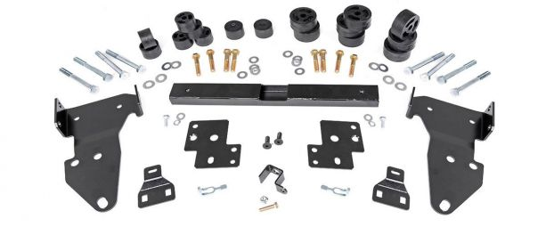 rough country gm body lift kit Canyon Colorado