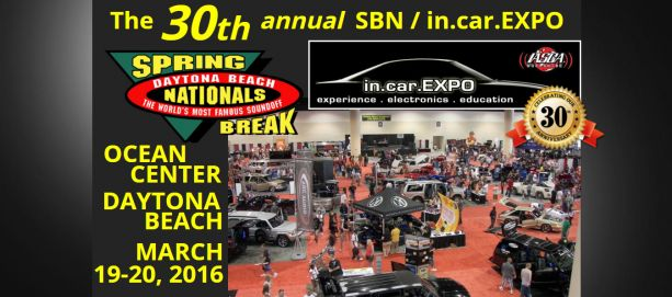 2016 Spring Break Nationals turns 30