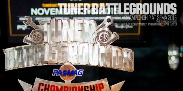 Tuner Battlegrounds Championship 2015 Recap Lead Image