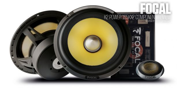 Focal K2 Power 165KX2 Component Review Lead