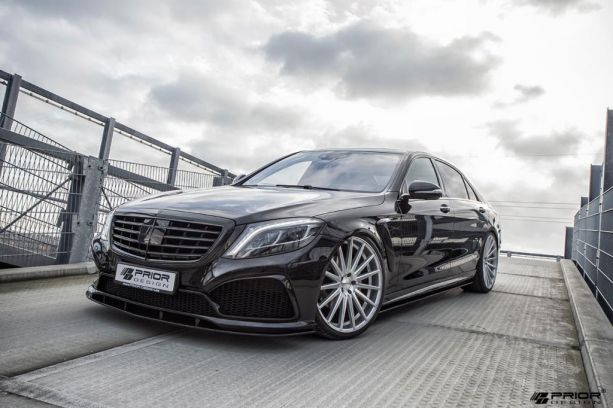 prior design pd800s aero kit for mercedes s class W222 1024x682