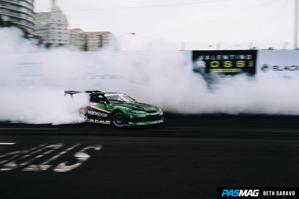 Formula Drift 2016 rd 1 Long Beach Beth Saravo 4