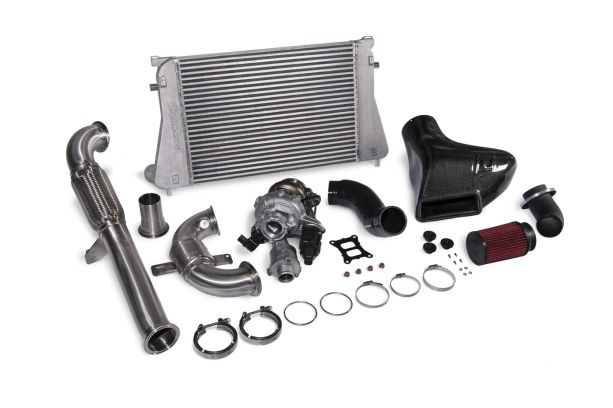 Unitronic Stage2 Turbo Upgrade Kit 2.0L TSI Gen3 MQB PASMAG