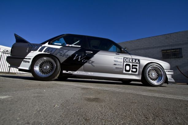 Hidden Gem: Ary Minassian's 1988 BMW 325iS
