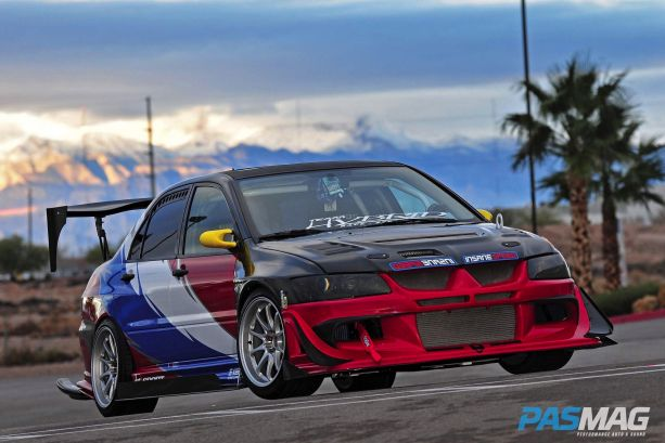 Retirement Plan Mark Buffington Evo 8 Micky Slinger PASMAG 11