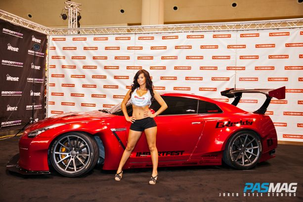 PASMAG Importfest July 26 2014 Toronto Joker Style Studios Event Coverage 0403