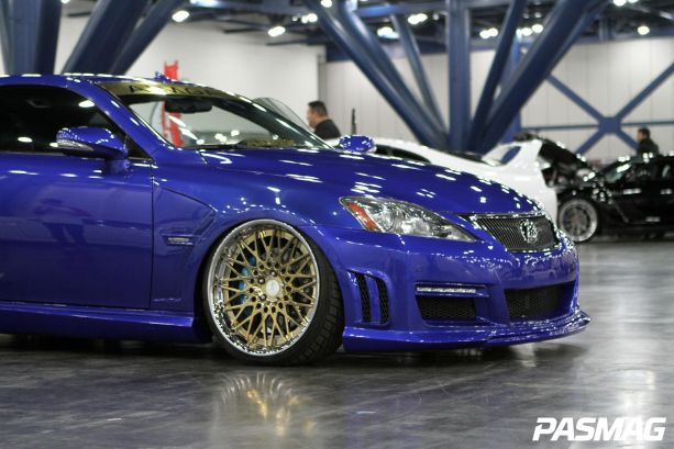 Wekfest 2013: Houston, TX