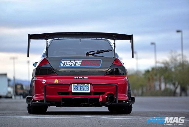 Retirement Plan Mark Buffington Evo 8 Micky Slinger PASMAG 1