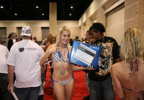 Spring Break Nationals 2010: Daytona Beach, FL