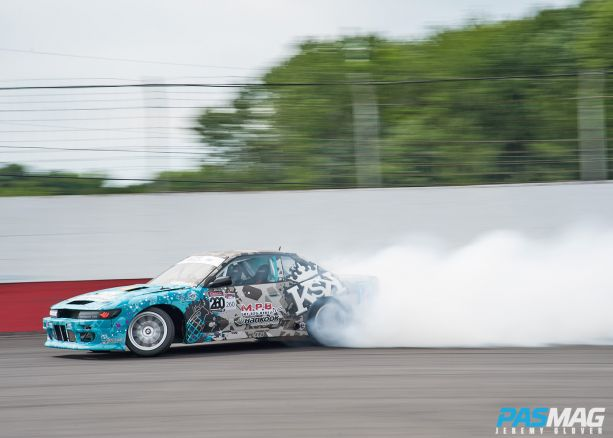 PASMAG Formula Drift Canada St Eustache Quebec Jeremy Glover Event Photo Coverage FDC1228