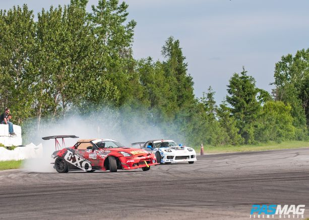 PASMAG Formula Drift Canada St Eustache Quebec Jeremy Glover Event Photo Coverage FDC1523
