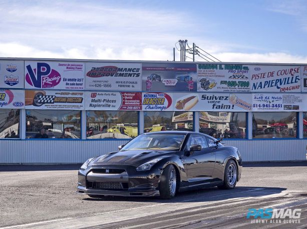 PASMAG Modified 2014 End of Season Bash Napierville Quebec JAG130575