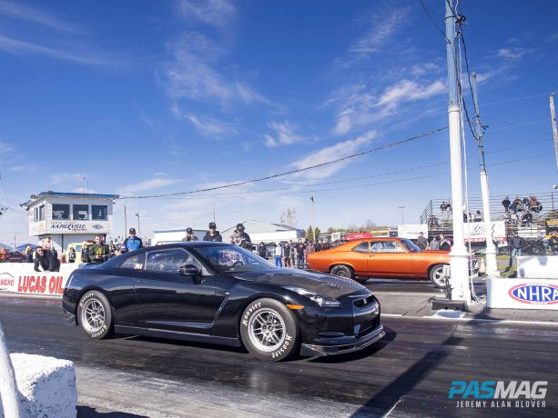 PASMAG Modified 2014 End of Season Bash Napierville Quebec JAG130631