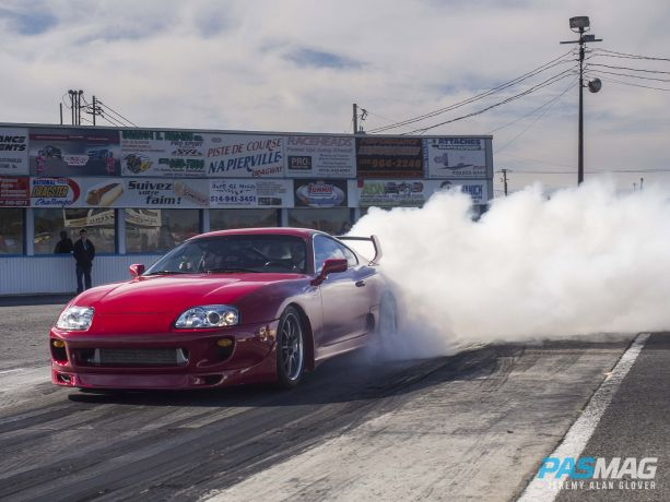 PASMAG Modified 2014 End of Season Bash Napierville Quebec JAG130732