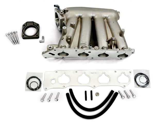 PRL Motorsports 9th gen civic intake manifold adapter kit.jpg