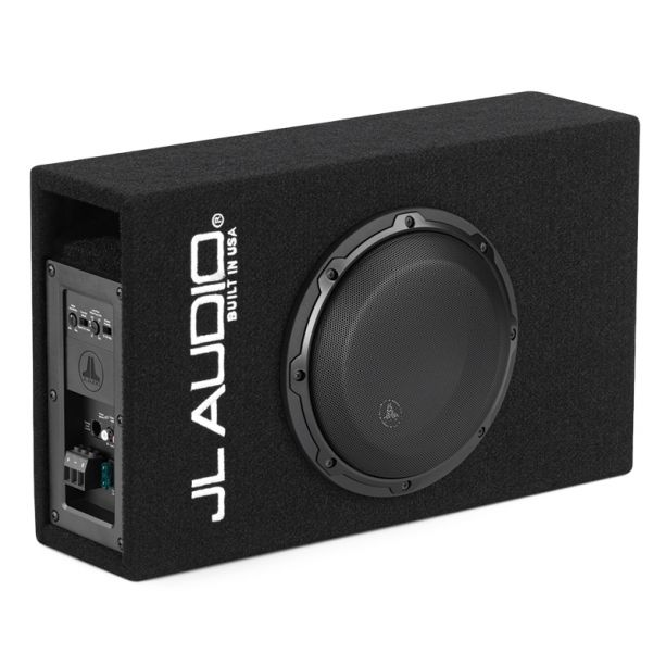 JL Audio ACP MicroSub Powered Subwoofer