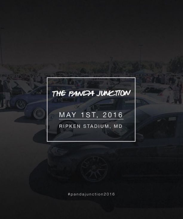 The Panda Junction 2016 Announced