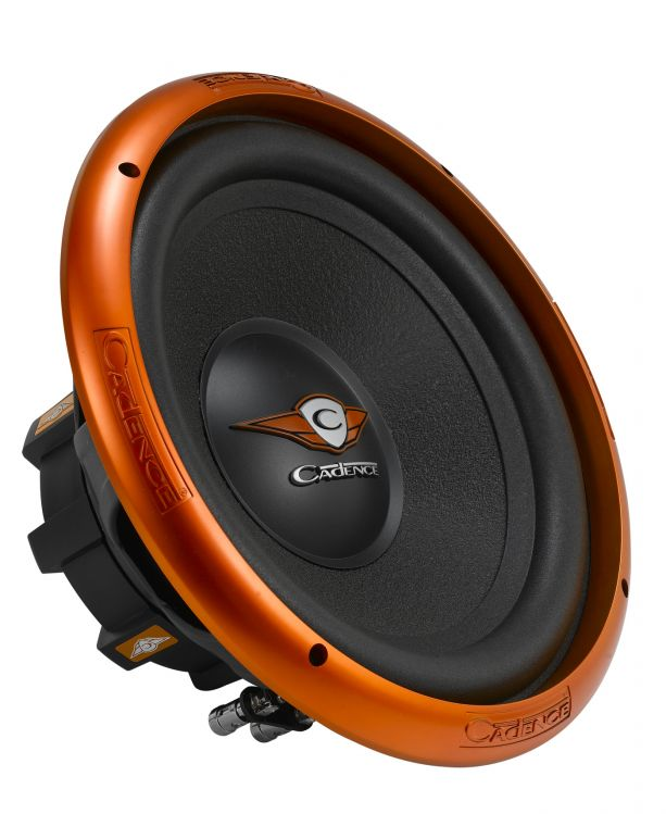 Cadence S1W12D2 V2 Subwoofer PASMAG Car Audio