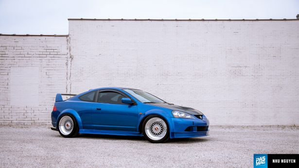 01 Luis Torres 2003 Acura RSX Type S PASMAG TBGLIVE