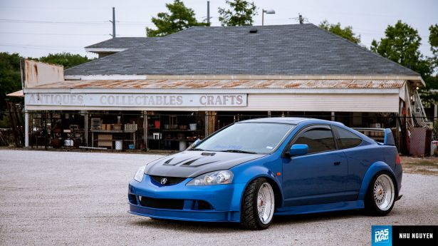 03 Luis Torres 2003 Acura RSX Type S PASMAG TBGLIVE