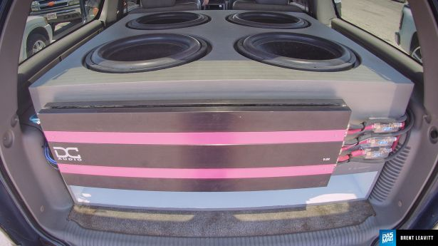 10 Slamology Low Notes Garage PASMAG DC Audio Pink
