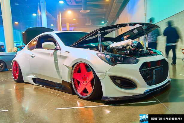 HIN 2017 Houston TX HoustonIS Photography PAS 1 Ducky