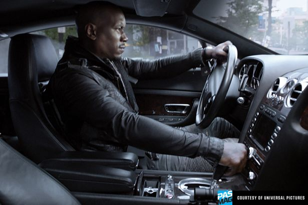Fate of the Furious F8 Universal Roman Pearce Tyrese Gibson PASMAG 01
