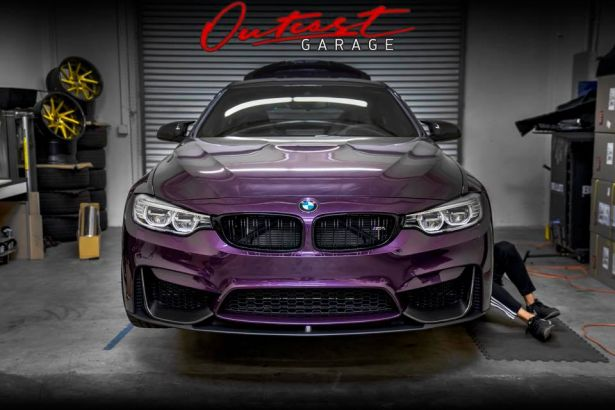 Outcast Garage Shop Feature PASMAG Dealer 09