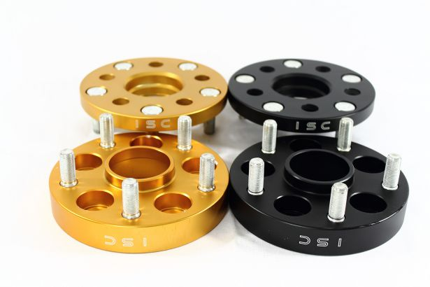 ICS Suspension Wheel Adapters PASMAG