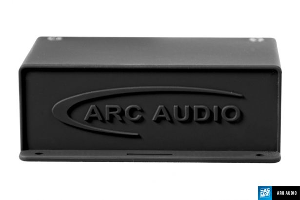ARC Audio PSM Head on PSM logo side