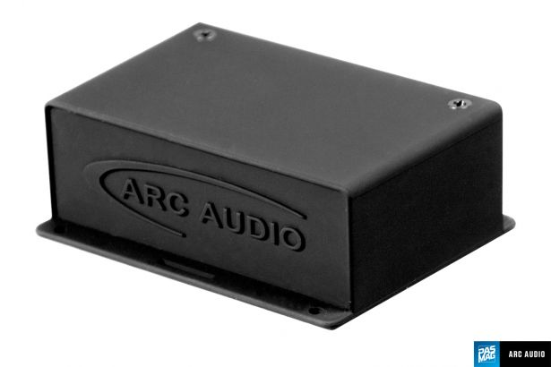 ARC Audio PSM Logo side side cropped