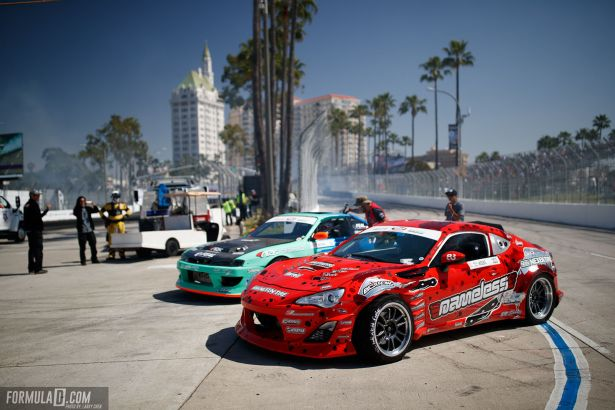 Formula Drift Round 1 FDLB 2017 Larry Chen PASMAG 03