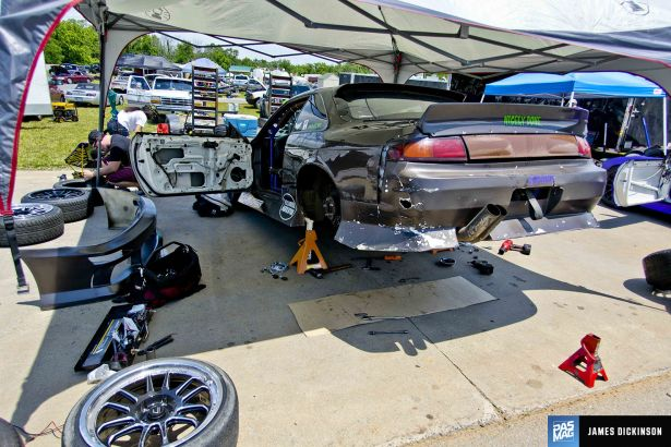 USDrift Rd1 Summit Point WV 2017 PASMAG 59