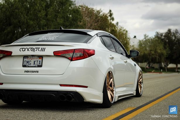 05 William Chang 2013 Kia Optima SX PASMAG