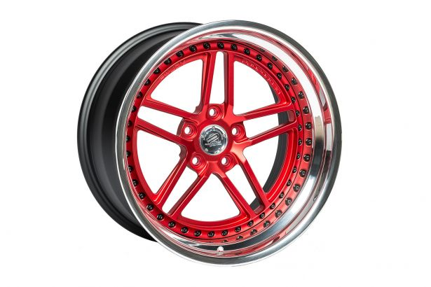Password JDM Pro Forged Custom 3pc Wheels A