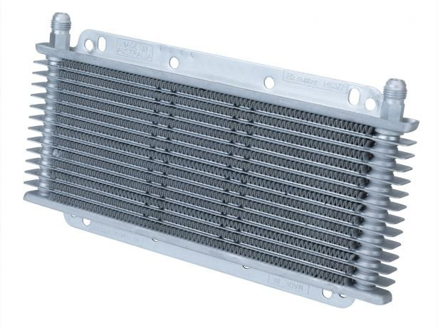 Flex A Lite Transmission Cooler 400017