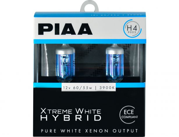 PIAA Xtreme White Hybrid Bulbs