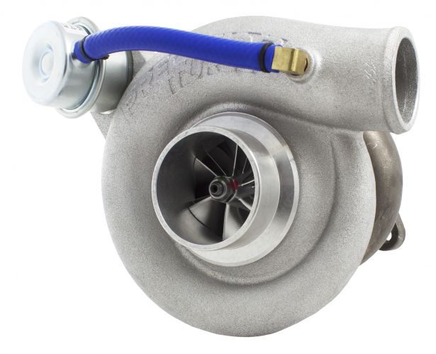 Precision Turbo Subaru WRX Turbocharger