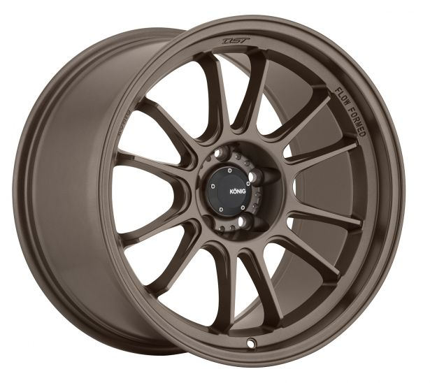 Konig Wheels Hypergram