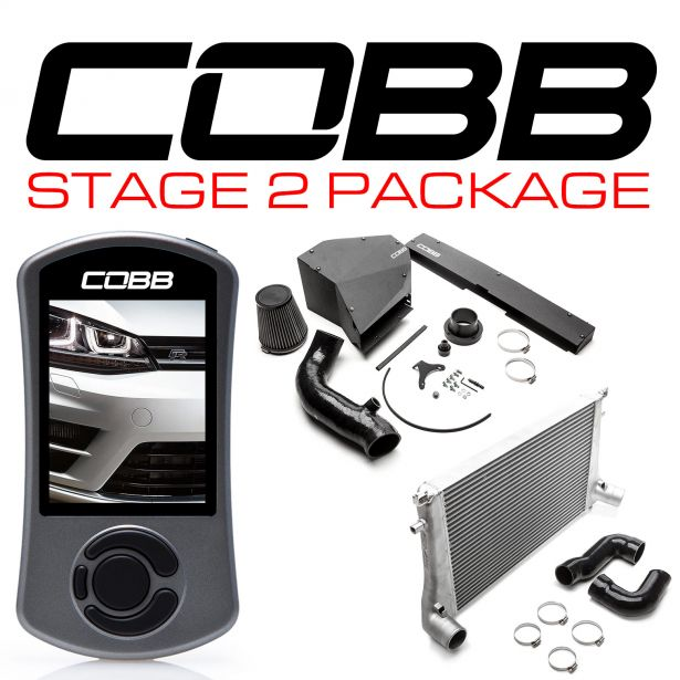 cobb tuning vw volkswagen mk7 golf r stage 2 power package 04