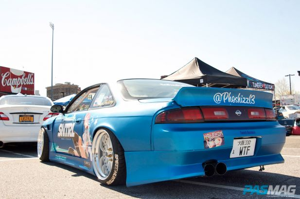 PASMAG-Fresh-Meet-Spring-Bash-2014-Ddamanti-Photography-Camden-NJ-240SX-Zenki-S14-Nissan-Rear-Driver